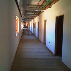 Residencia de mayores en Fresnedilla